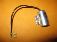 FIAT 1300,1500,1600S,1800,2300(1963-70)ZASTAVA(64-)NEW IGNITION CONDENSER-33840